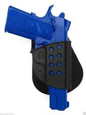 High Quality CQB CQC Tactical Hunitng Paddle Holster fits for 1911 .45 Cal Colt