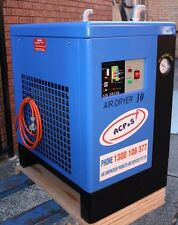 56cfm Compressed Air Refrigerated Dryer- air compressor dryer for spray painting