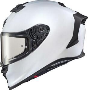 Scorpion EXO-R1 Air Helmet Full Face Pinlock Ready Speaker Pocket DOT/ECE XS-3XL
