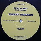 Riffs & Rays Feat Soraya - Sweet Dreams - All Around The World - 2004 #756528