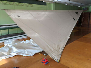 Beneteau 31 Roller Furling Mainsail, 35' Luff by 12' Foot, Vertical Battens