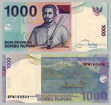 Indonesien / Indonesia 1000 Rupiah 2016 p141 unz.