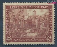 Alliierte Bes.-Gem.Ausg. 941II B Z geprüft postfrisch 1947 (7895851