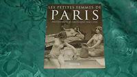 CURIOSA /  PHOTOS HOMOSEXUALITE FEMMES DE PARIS 1920 / EDIT 1994 TASCHEN