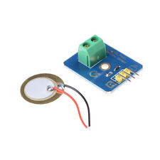 Analog Piezoelectricity Ceramic Piezo Vibration Sensor DIY for Arduino UNO PLc