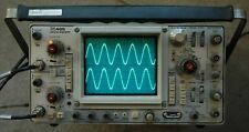 Tektronix 465 100mhz Oscilloscope Calibrated Sn 100283 With 2 Probes