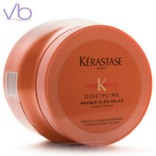 KERASTASE Discipline Masque Oleo Relax 500ml Smoothing Mask For Unruly Hair