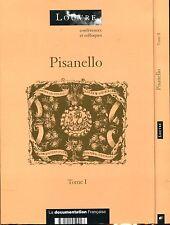 PISANELLO - Actes Du Colloque Organisé Au Musée Du Louvr..2 Volumes illustrés