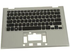 New Dell OEM Inspiron 3147 3148 Palmrest Keyboard Assembly  No TP 7W4K6
