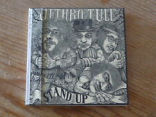 Jethro Tull:Stand Up [1st] Japan CD Mini-LP TOCP-65880 Mint (ian anderson bach Q