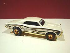 hotwheels Treasure Hunt Pontiac 67 GTO real riders tough find