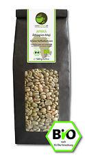 Bio Rohkaffee - Grüner Kaffee Äthiopien Maji (grüne Kaffeebohnen 500g)