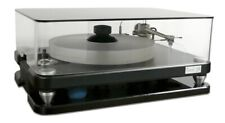 Gingko Audio Claravu SP. VPI Scout, Scoutmaster Turntable Dustcover (Plinth Top)