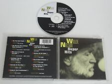 Willie Nelson / Super Hits (Columbia Ck 64184) CD Álbum