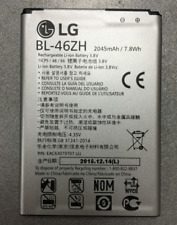 Original Genuine Battery BL-46ZH K7 For LG MS330 LS675 Tribute 5 2045mAh