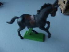 BRITAINS deetail Ltd 1971 black horse