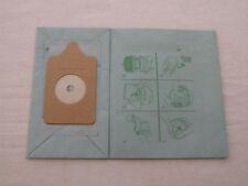 NUMATIC HENRY Hoover Vacuum Cleaner dust bag GRN x 10 Pack