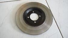 Yamaha RX 80 12 N Bremsscheibe Scheibe brake original  3,6 mm