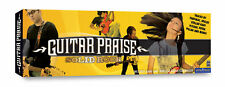 Guitar Praise-Solid Rock, Christian Music Game, 50+song, include wireless guitar