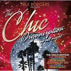 Chic - Organization (Up All Night - Disco Edition, 2013)