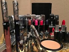 MAC BROOKE CANDY LIPSTICK MIND CONTROL, WITCHING HOUR, WHICH WITCH, DOO WOP LOT