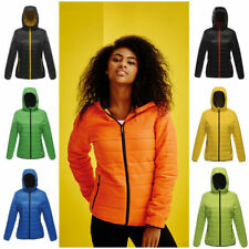 Zip Quilted Coats & Jackets Polyamide for Women