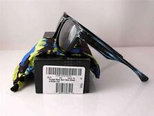OAKLEY SURF DECK GARAGE ROCK BLACK FRAME BLACK IRIDIUM LENSES 009175-26 NEW