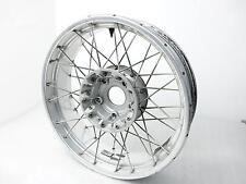 Speichenfelge BMW R1200GS R12 K25 wheel Felge Hinterrad