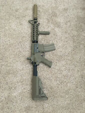 New listing airsoft M4 Lancer Tactical Gen 2 With Asg tracer unit