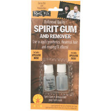 Spirit Gum And Remover Theatrical Combo Pack Glue Makeup Applicator Rubies