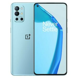 New OnePlus 9R LE2100 Dual Sim 128GB 256GB OS Android 5G Smartphone Mobile