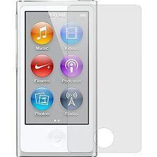 Anti-glare Matte Screen Protector for Apple iPod Nano 7th Gen 7G