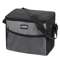 Insulated Lunch Bag Box Cooler for Men Women Heavy Duty Oxford Nylon   USA ❤US+