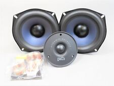 Center Channel Kit 150 Watt Major Brand Dual 5 1/4""