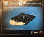 HP DVD565S Slot-load Slim Multiformat DVD Writer. Open Box