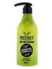 Redist Keratin Complex Shampoo Intensiv Pflege 500ml (100ml/2,60€)