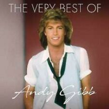 Andy Gibb - The Very Best of Andy Gibb - New CD Album - Pre Order 13th April