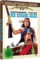Bronson, Charles - Der einsame Adler-Limited - Mediabook Vol. 22 DVD NEU OVP