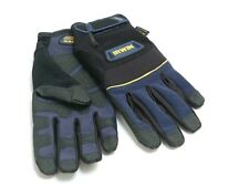 IRWIN 10503827 Heavy-Duty Jobsite Gloves - Extra Large
