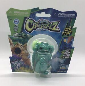New In Package Orb Oddities Toy Creepzeez AXEBANE Life Power Force: VIE ❤️