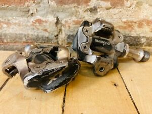 SHIMANO XT PD-M780 Mountain Bike SPD Race PEDALS Clipless Bicycle Pedals