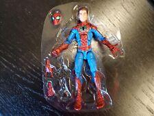 Spider-man Marvel legends from 2 pack Tru toys r us