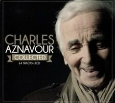 Charles Aznavour - Collected [New CD] Holland - Import