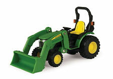 NEW! 1:32 ERTL *JOHN DEERE* Utility Tractor with Loader *NEW!*