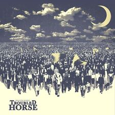 TROUBLED HORSE - Revolution on Repeat (NEW*SWE HEAVY/DOOM METAL*WITCHCRAFT)
