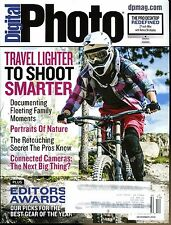 Digital Photo Magazine December 2015 Travel Lighter To Shoot Smarter