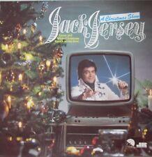 JACK JERSEY - A CHRISTMAS SHOW  -  LP
