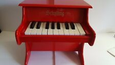 Schylling Children's Piano
