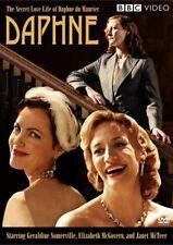Daphne (DVD, 2008) Geraldine Somerville, Janet McTeer, Elizabeth McGovern