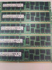 RAM mémoire 8GB DDR3 ECC PC3-10600R pour serveur 1333MHZ